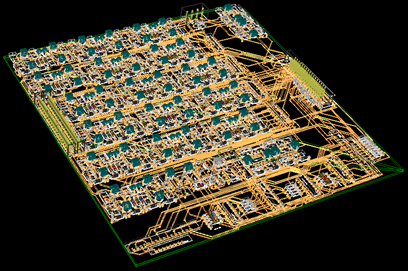 Custom design electronics 2
